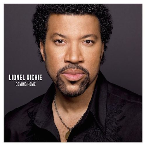 Lionel Richie  Coming Home    Recording