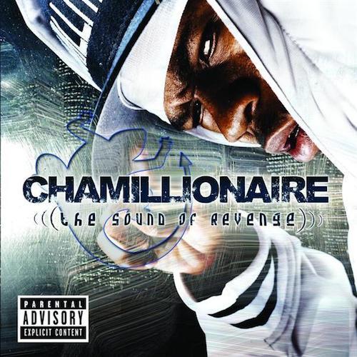 Chamillionaire  The Sound of Revenge    Recording