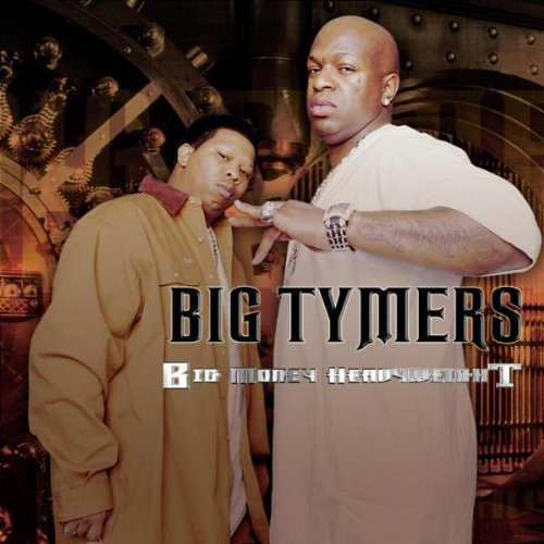 Big Tymers  Big Money Heavyweight    Recording, Mixing