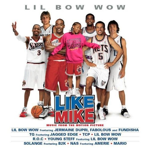 Various Artists  Like Mike Soundtrack    Recording