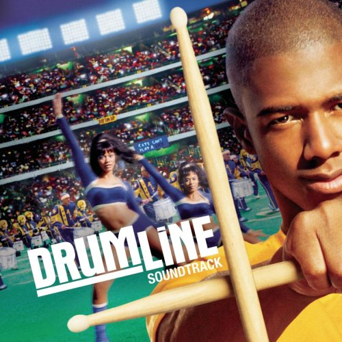 Various Artists  Drumline Soundtrack    Recording