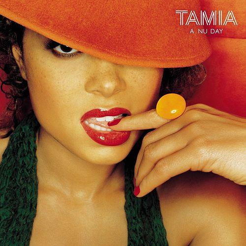 Tamia  A Nu Day    Asst. Mixing
