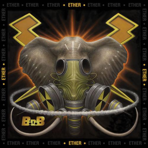 B.o.B  Ether    Recording