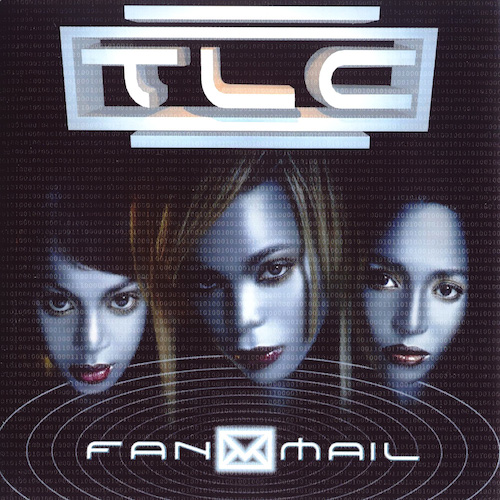 TLC  Fanmail    Recording     42 Annual Grammys - WINNER R&B Album of the Year      42 Annual Grammys - Album of the Year Nominee