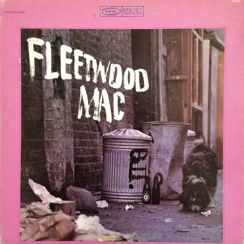 discog fever rating and reviewing every fleetwood mac album part 1 the great albums. Black Bedroom Furniture Sets. Home Design Ideas