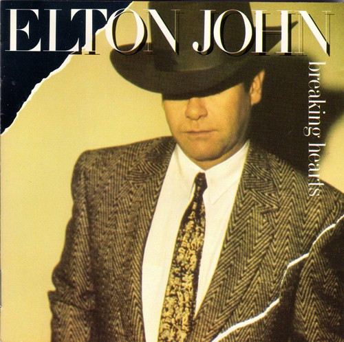 Discog Fever - Rating and Reviewing Every Elton John Album ...