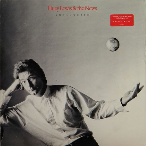 Discog Fever Rating And Reviewing Every Huey Lewis And