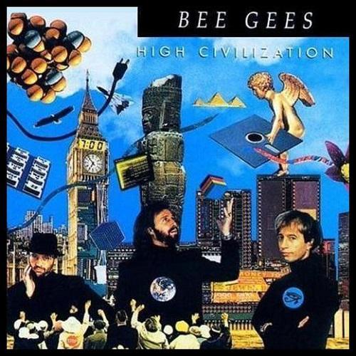 Bee Gees-Number Ones Full Album Zip