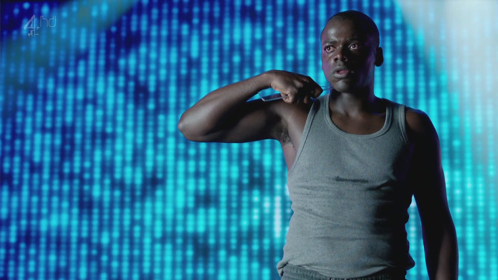Black Mirror S1 E2: The radical becomes the norm