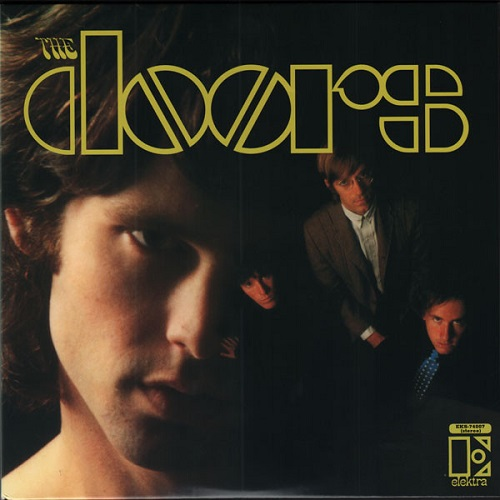 Discog Fever - Rating and Reviewing Every Doors Album — The
