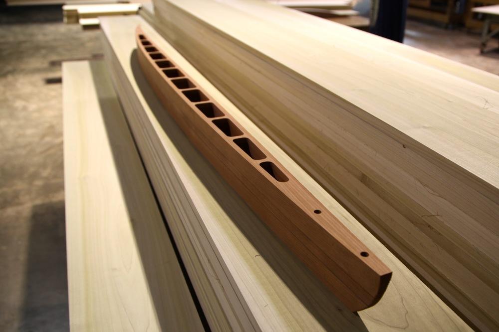 Redwood Sample