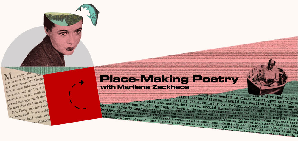 Place-Making Poetry