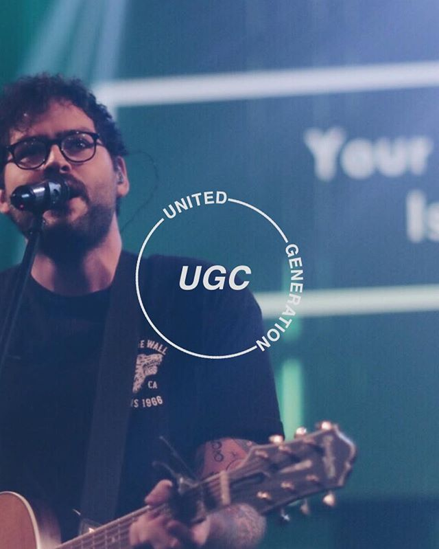 UGC. TONIGHT. 7:30. LETS. GOOOOOO!