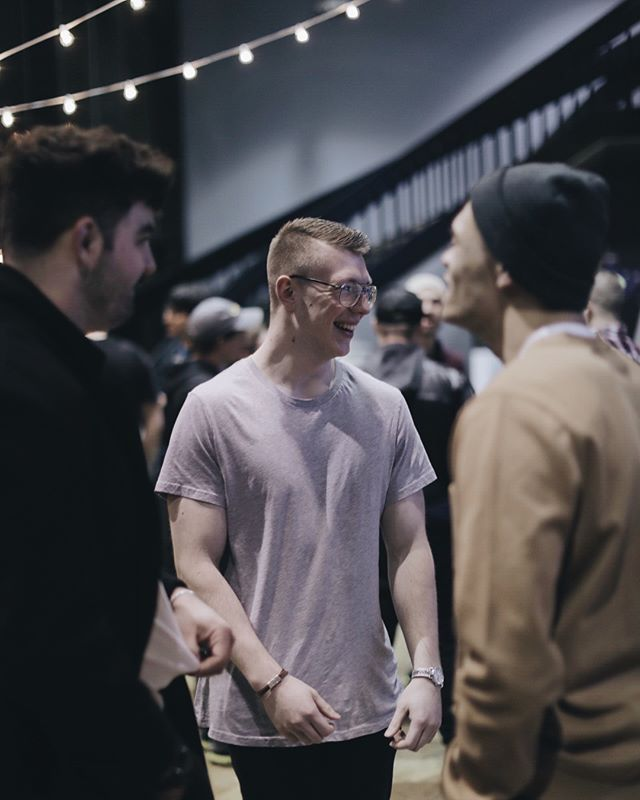 Come hangout with us this weekend at any of our services! Check for all our service times down below. We hope to see you there! DM us if you need a seat saved 🎉 #BetterTogether #WelcometoUGC • • • North campus: 6pm tonight! 9am and 11:30am Sunday morning!  South campus: 6pm tonight! 10:15am Sunday morning!  East campus: 10:15am Sunday morning!