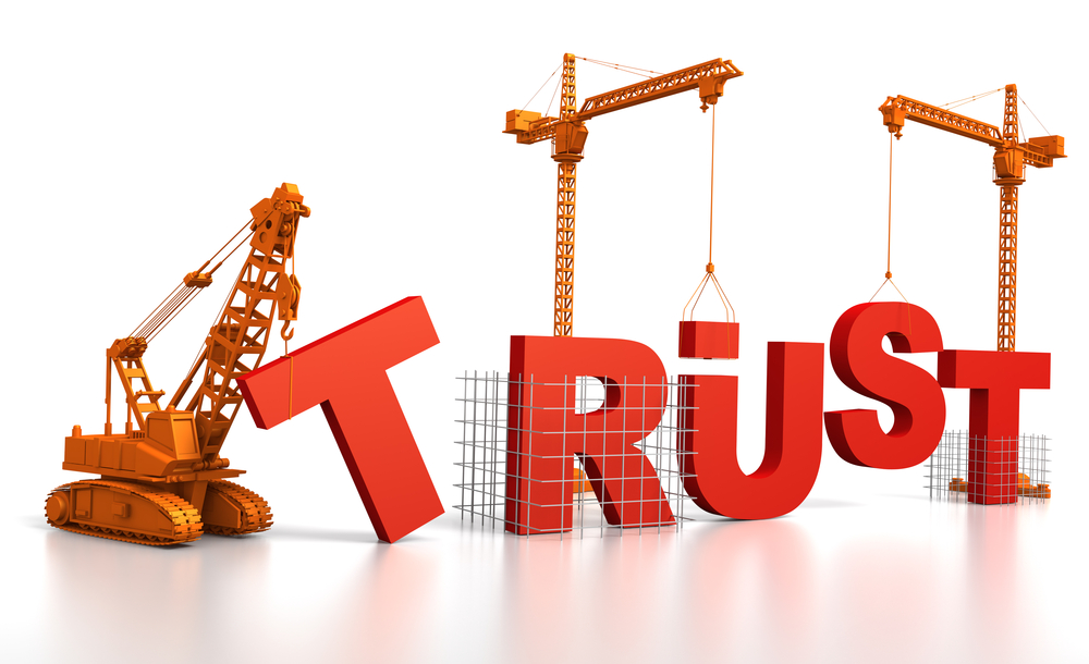 نتيجة بحث الصور عن ‪How to build trust between you and your team?‬‏