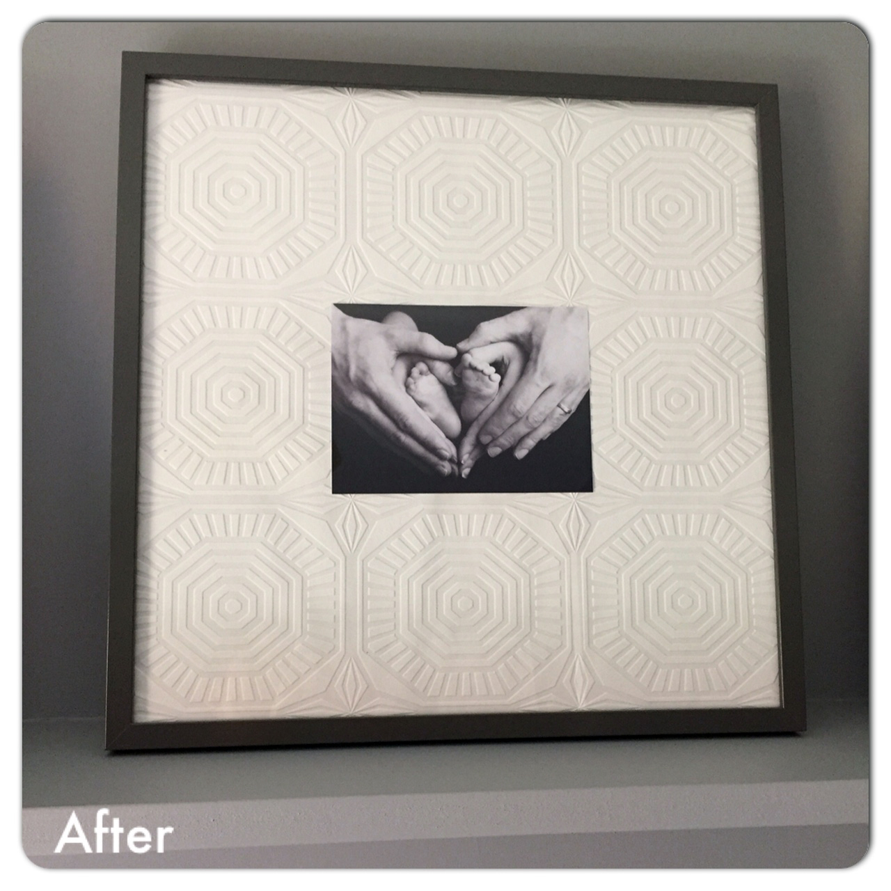 after frame