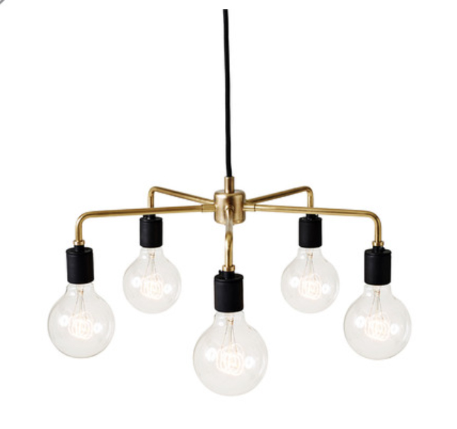 amara menu leonard chandelier