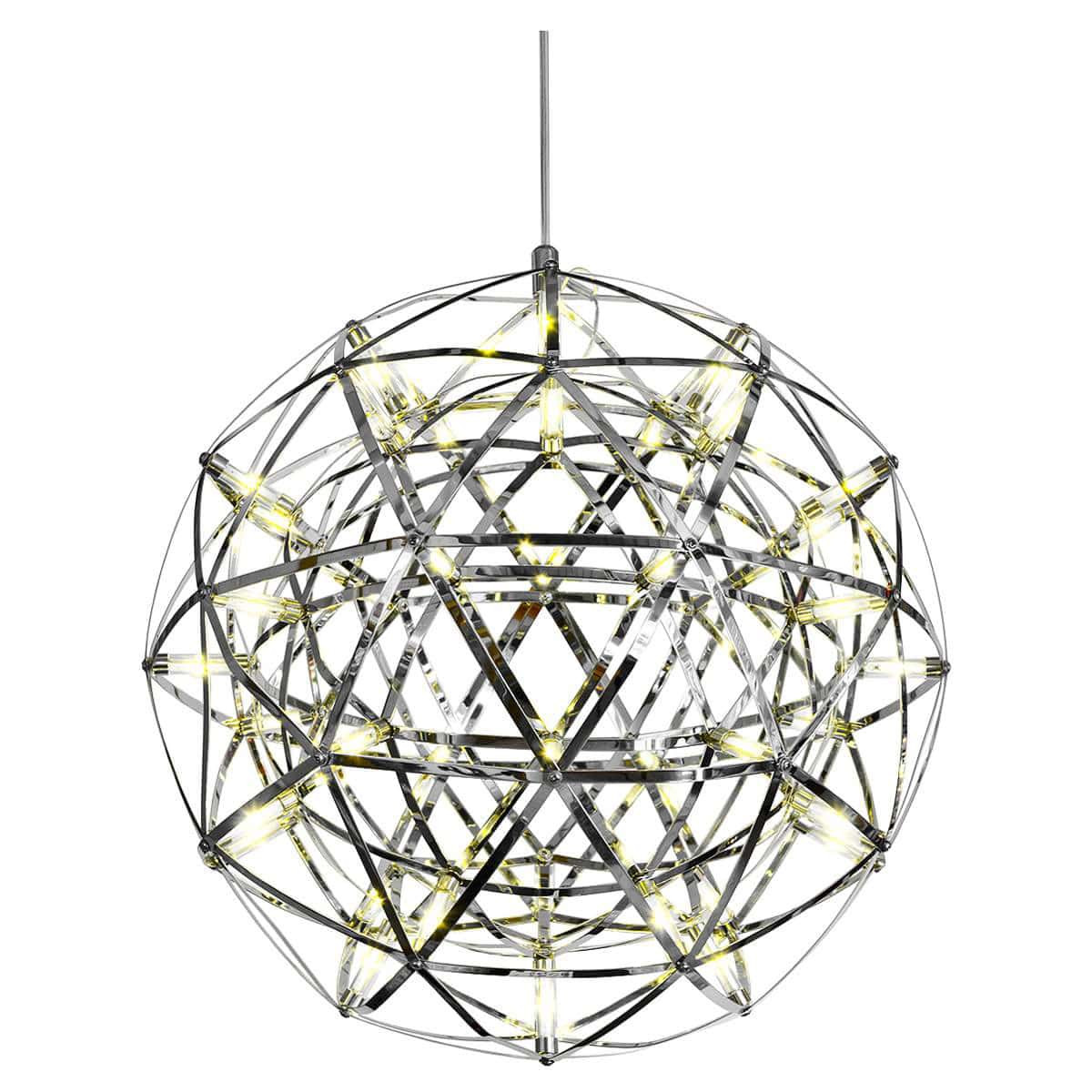 febland-electron-chrome-metal-globe-ball-chandelier-LC81