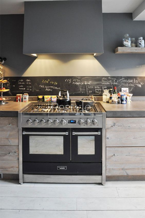 kitchen with black board wall detail.jpg