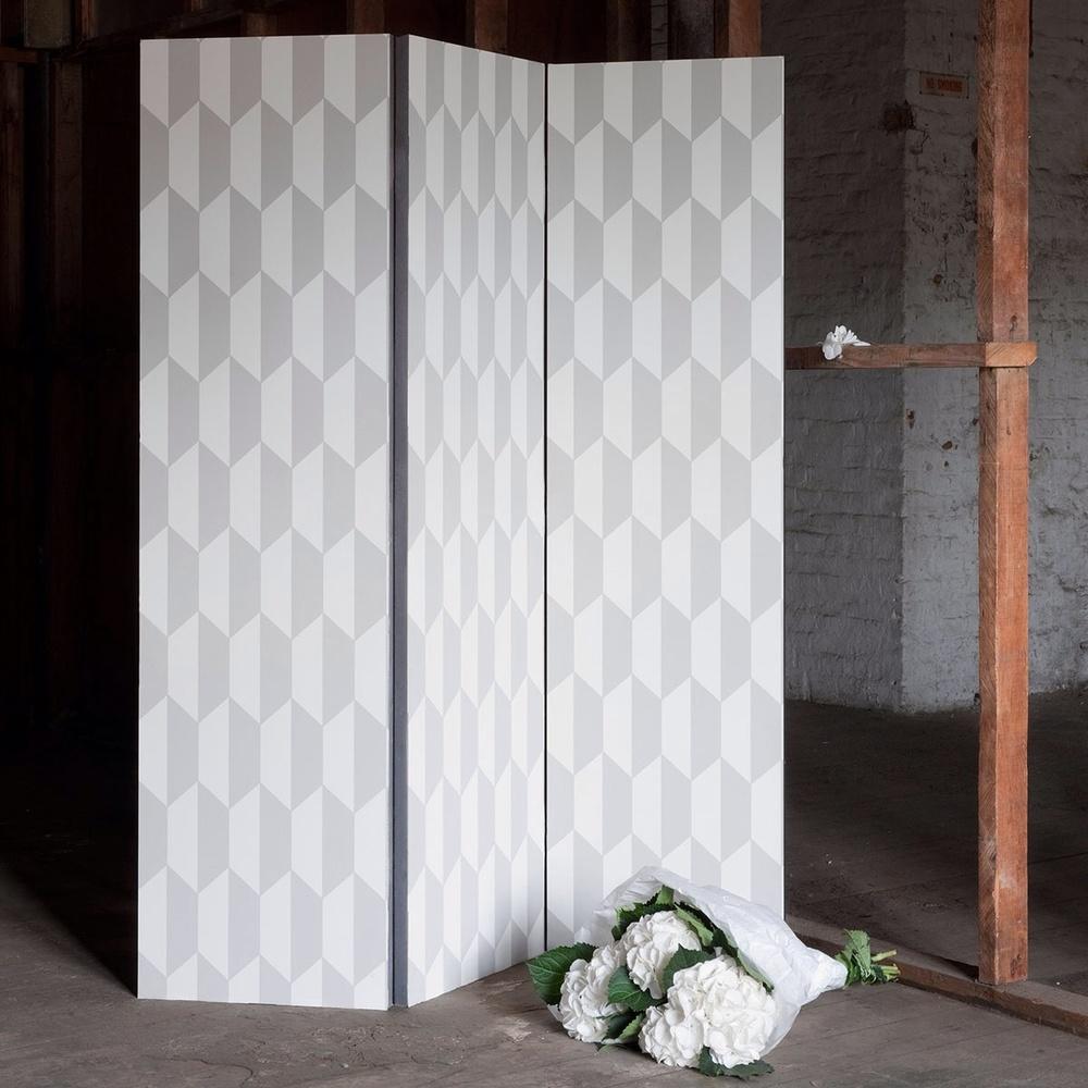 Tile Geometric II by Cole & Son