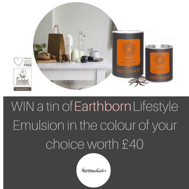 free giveaway earthborn