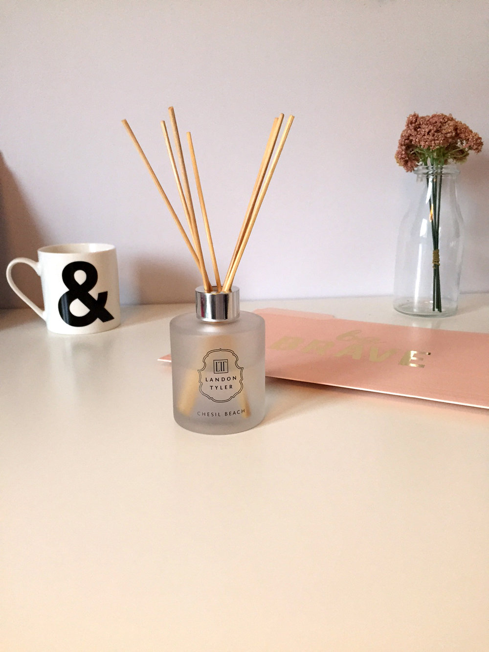 chesil beach landon tyler candle diffuser