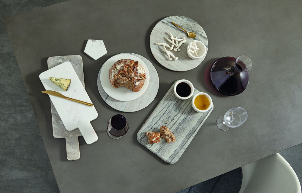 MADE.COM  new tableware collection