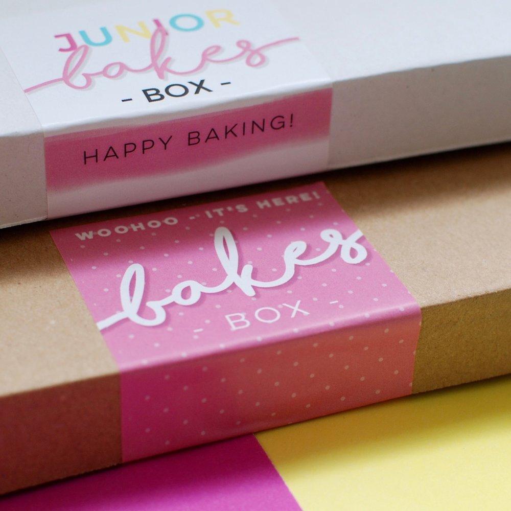 bakes box subscription