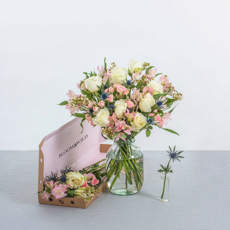 bloom and wild subscription