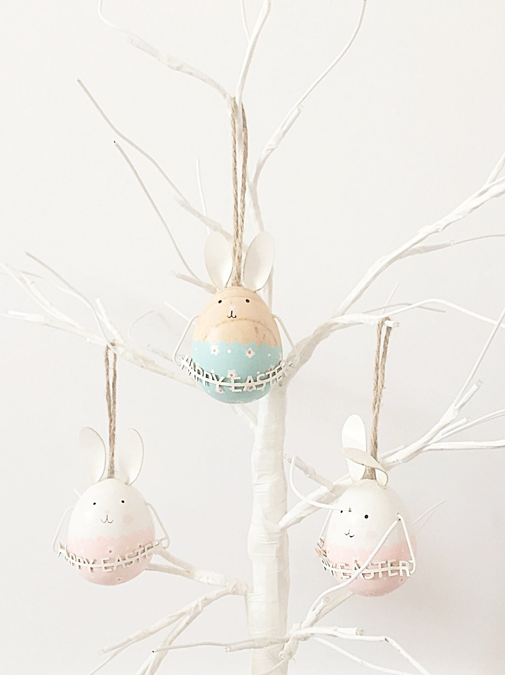 Hanging Easter Decorations £4.50 each