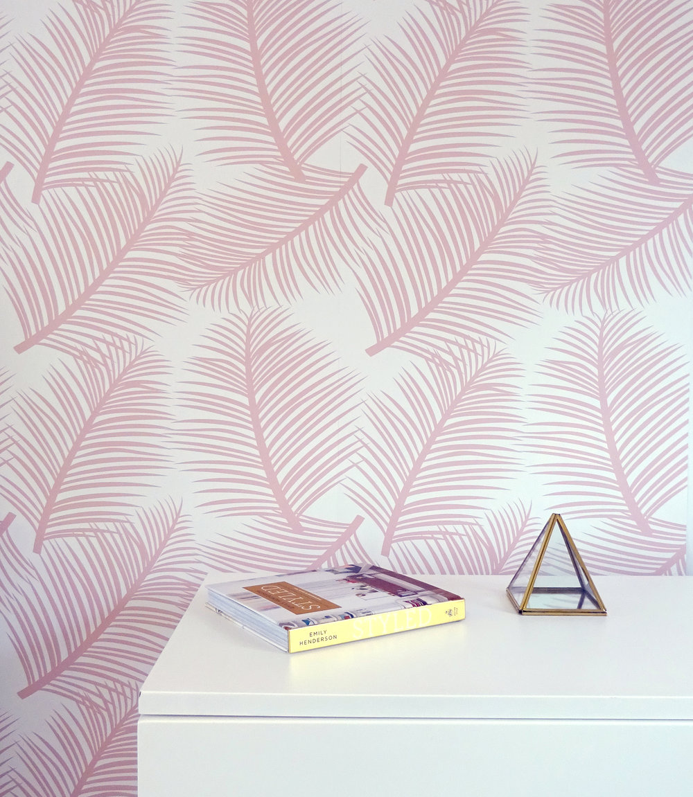wall decor — Designer Wallpaper, Soft Furnishing and Home Decor ...