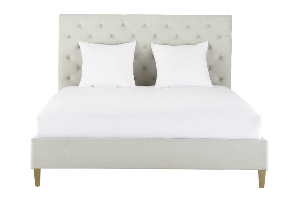 Chesterfield Bed from  Maisons du Monde