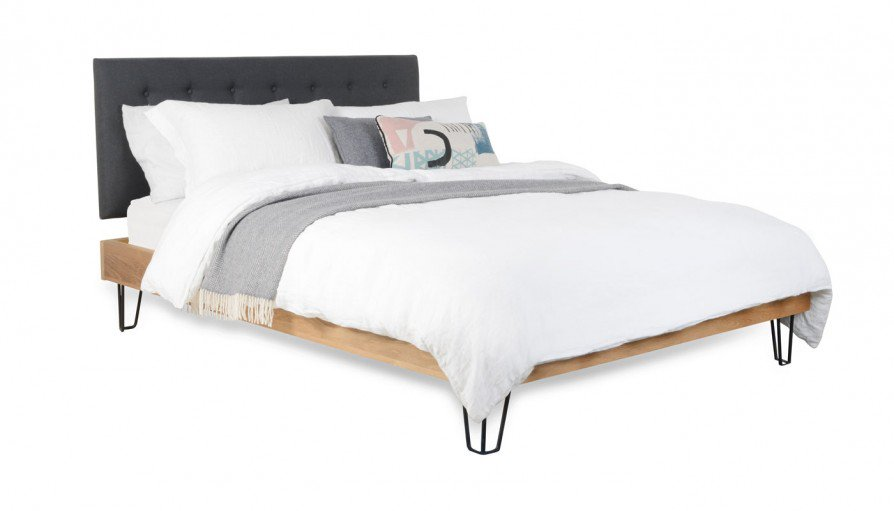 Brunel Bed from  Heal's