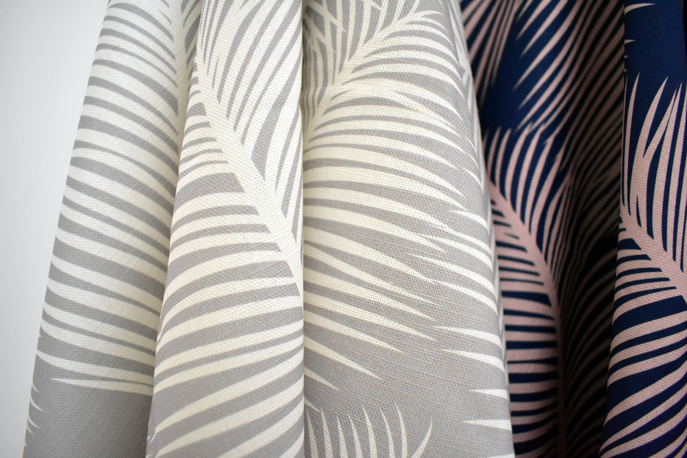 palm leaf garden fabric grey blue pink.jpg