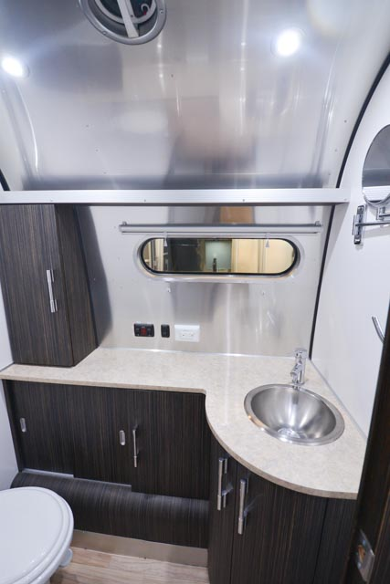Elite RV Airstream Rental 25' International Signature bathroom (1 of 2).jpg