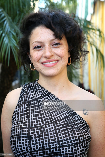 "Actress Alia Shawkat at the ""Prestige Ingredients"" premiere in Santa Barbara, CA"