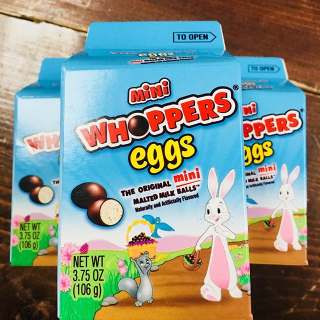 Easter whoppers #whoppers Hadley and Asher's is located at: 4905 51 ave, Whitecourt Alberta AND 1-4821 50 st, Mayerthorpe Alberta #candy #sweets #candystore #whitecourt #mayerthorpe #candyaddicts # gummylove #gummy #gummybear # candy #gummybears #candyshop # customlighting #kidstuff #foodie #r44 #tourlife #wtlitour #worldsnowmobileinvasion