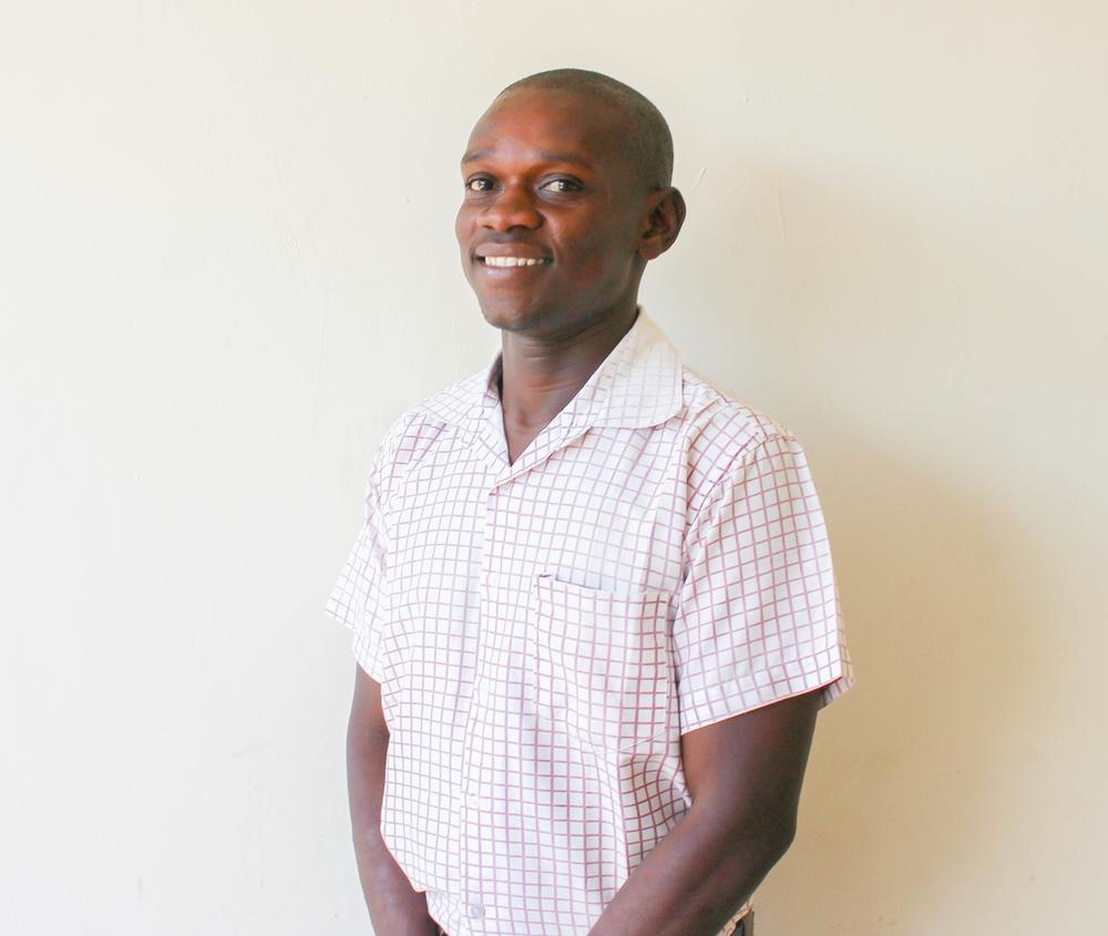 Erick Anzaya, Spiritual Counselor