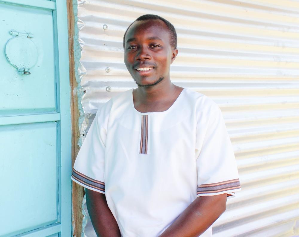 Erick Osuka, Spiritual Counselor