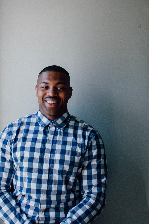 Tre Dunn | Coordinator of Healthy Living
