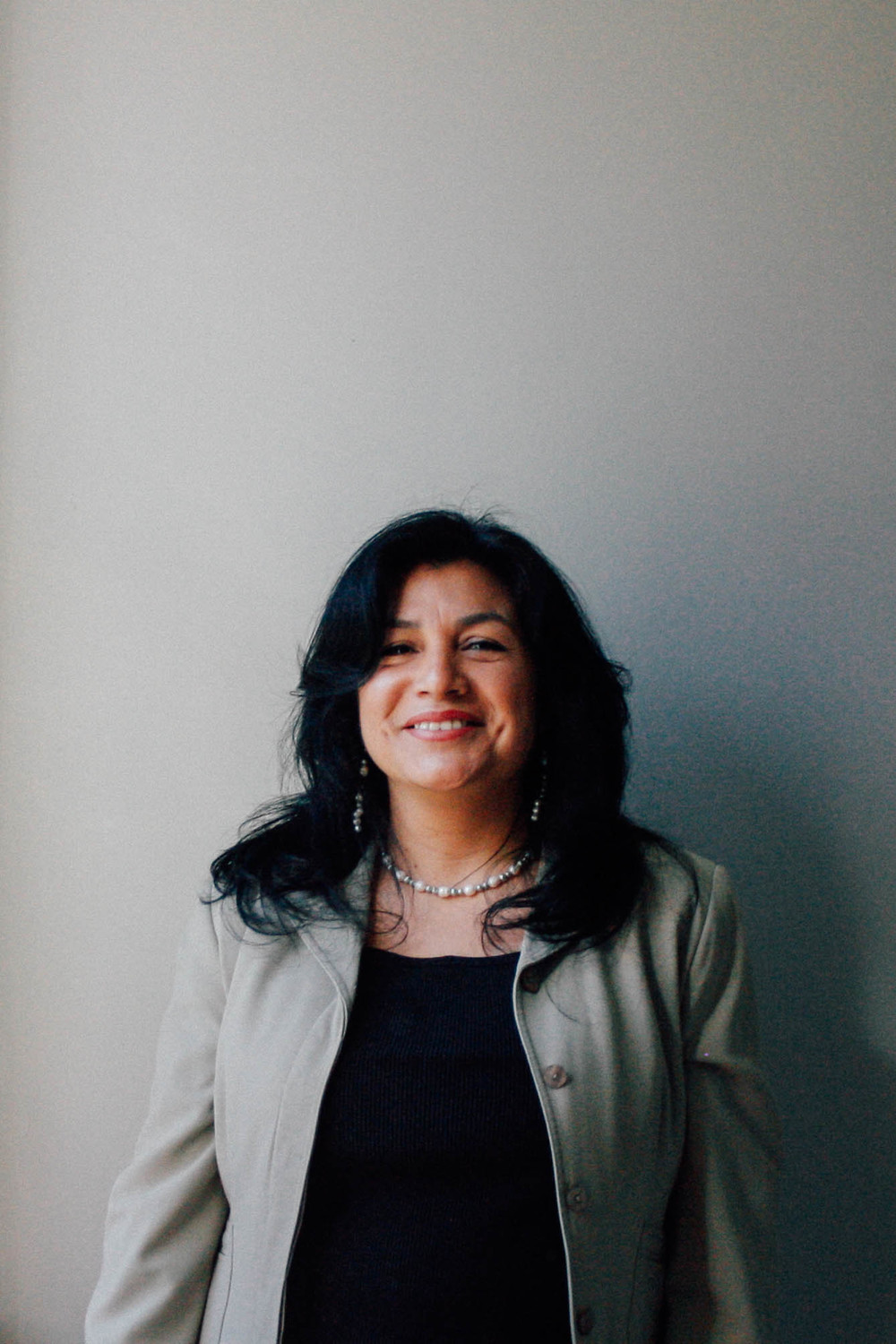 Jael Fuentes | Director of Social Enterprise