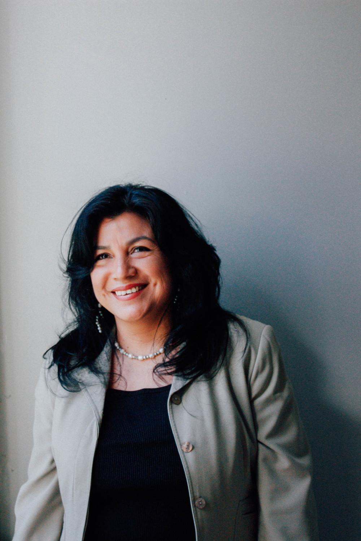 Jael Fuentes | Manager of Social Enterprise