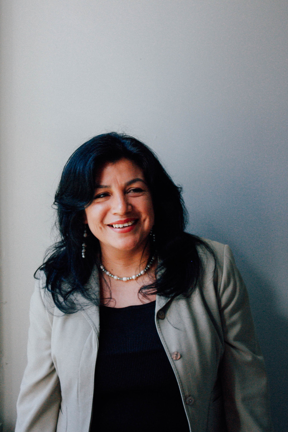 Jael Fuentes | Manager of Social Enterprise