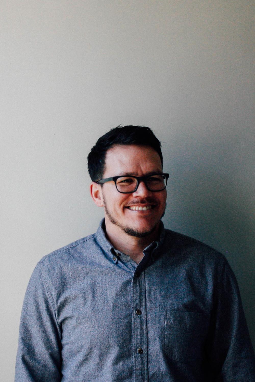 Brian Hicks | Executive Director