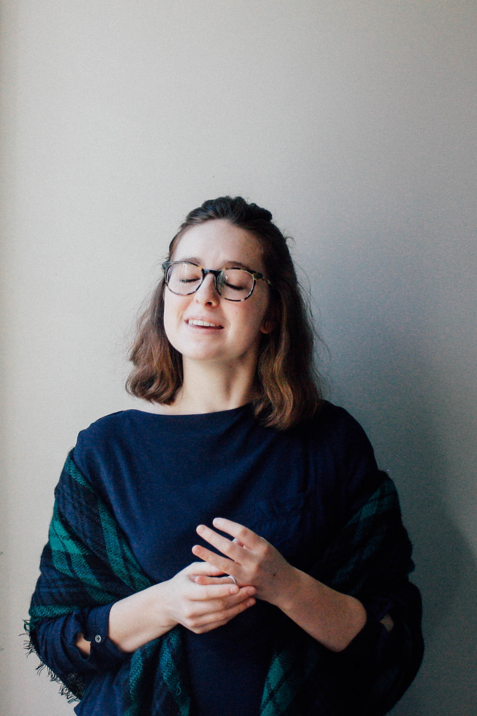 Maggie Boyd | Coordinator of Communications & Social Enterprise