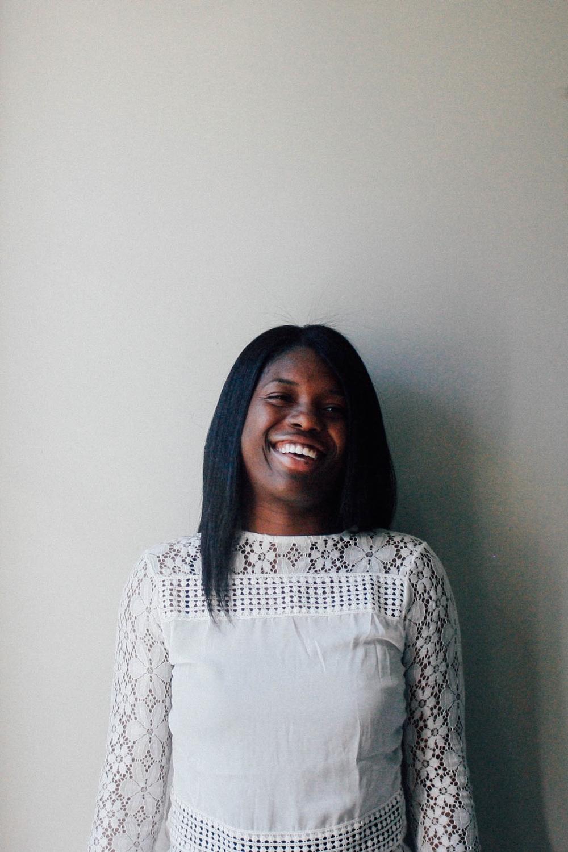 Jessica Holman | Senior Director of Programs