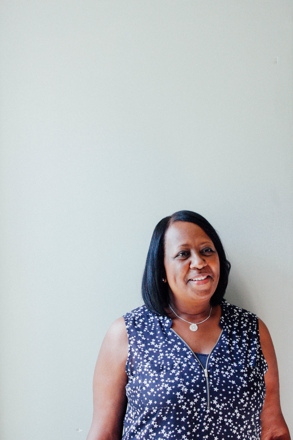 Brenda Miller | Office Manager