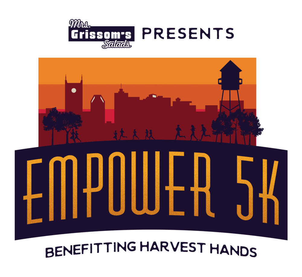 Sign up for our 5k!