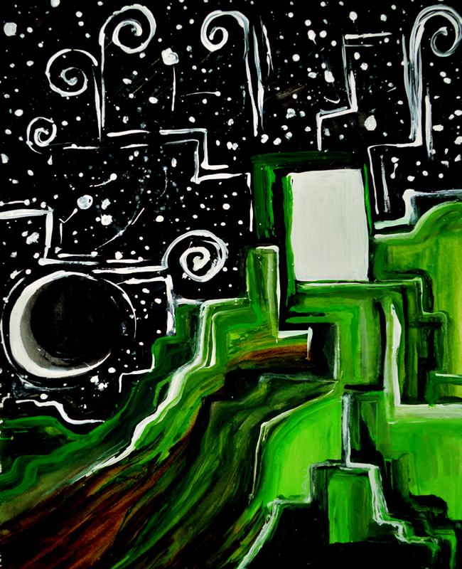 Moon Portal