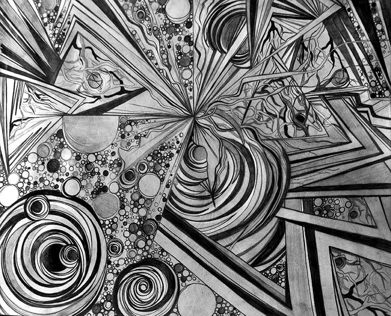 Fragmenting Vibrations